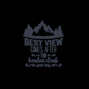 best view climb Abenteuer Urlaub Berge Erleben Act