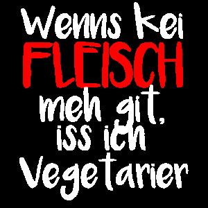 Schweiz Schweizer Vegetarier Fleisch Geschenk