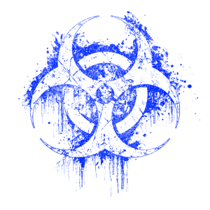 biohazard biogefahr zombie gothic emo