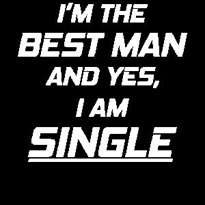 Hochzeit Single Trauzeuge