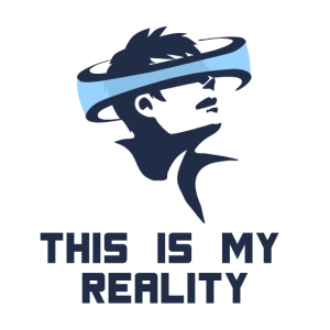 Virtual Reality - Gaming PC Konsole Zocker Spiel