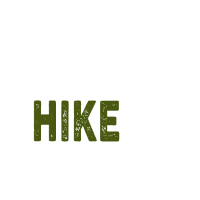 Eat Sleep Hike Repeat Wanderer Camping