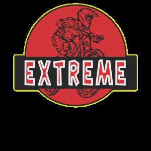 Extreme Bike