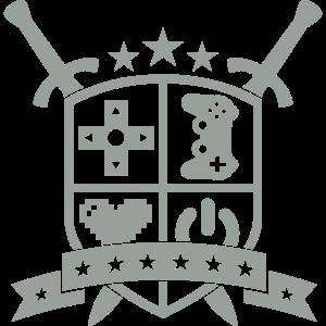 Gaming Wappen