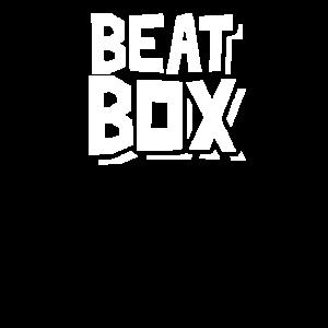 Hobby Beatbox Beatboxer Beatboxen Beat Box