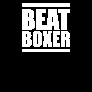 Hobby Beat Box Beatbox Beatboxen Beatboxer