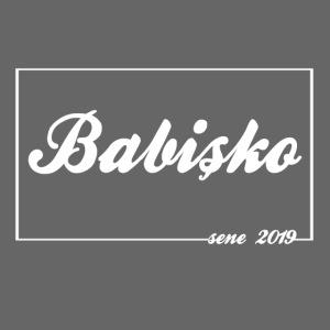 BABISKO | sene 2019 | Cift -> ANNECIK