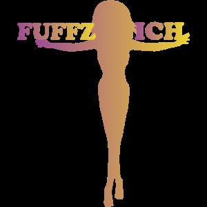 FUFFZICH - Frau - Farbver.