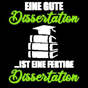 Doktortitel Promotion Dissertation Witzig Geschenk