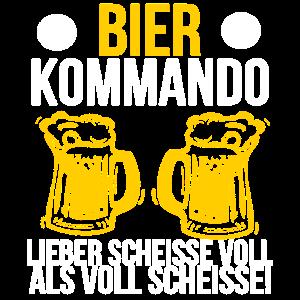 Bier Kommando