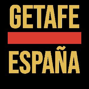 Getafe Souvenir Spanien