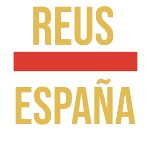 Reus Souvenir Spain España Reus