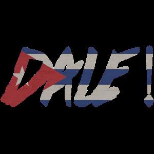 DALE! CUBA