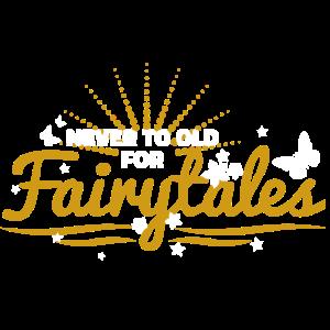 Fairytales Life