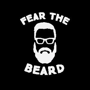Fear the Beard