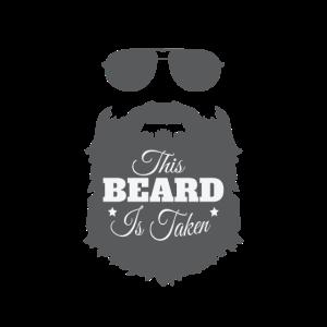 This Beard is taken