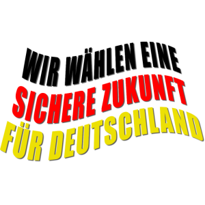 Zukunft für Deutschland