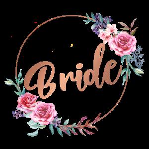 Bride JGA