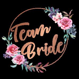 Team Bride JGA