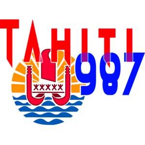 4 TAHITI987