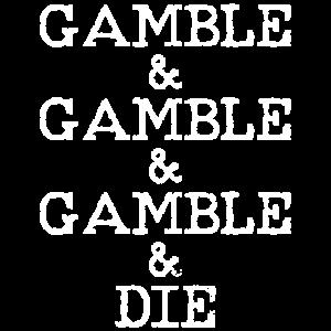 Glücksspiel Glücksspiel