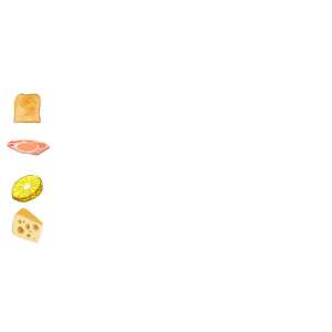 Toast Hawaii Schinken Käse Ananas Koch
