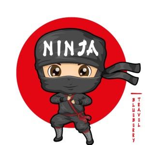 Ninja bambino - Giappone