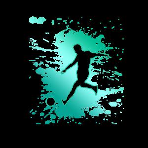 Fussball Fussballer