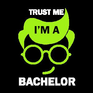 Trust me I'm a bachelor