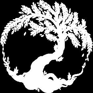 Baum des Lebens.