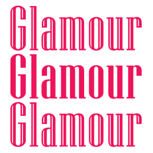 Glamour pink
