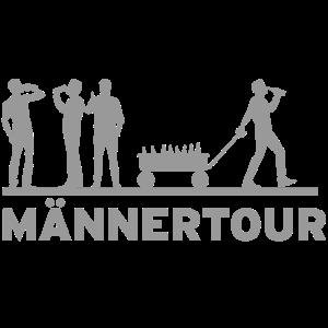 Männertour