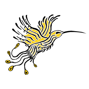 Kolibri-Phoenix-Orpin