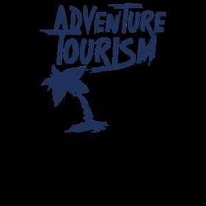 Tourismus Abenteurer Abenteuer Adrenalin Tourist