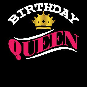 Geburtstag Königin