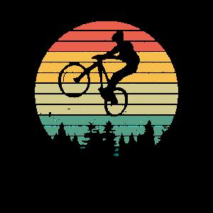 Fahrrad-Vintages Ausflug-Geschenk für Montain Fahrrad-Liebhaber