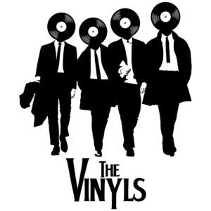 The Vinyls • Respect Vinyl