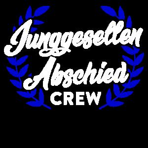 Junggesellenabschied crew jga