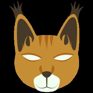 Jungle Wildkatze