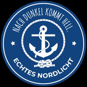 Echtes Nordlicht - Echt Norddeutsch