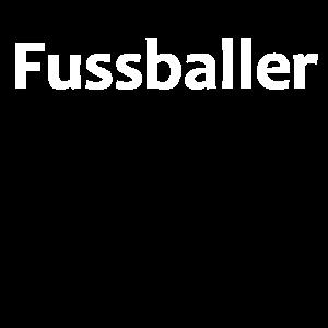 Fussballer Shirt