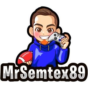 MrSemtex89 Logo