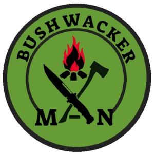 bushwackers logo green