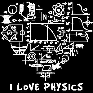 Physik Liebe Formelsammlung
