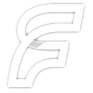 FaMe Icon Weiß + Schrift