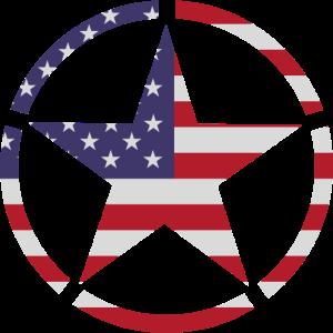 US Army Star 2