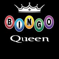 Königin Bingo Queen