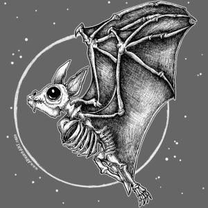 """""""Nachtflug"""" von Absurd ART"""