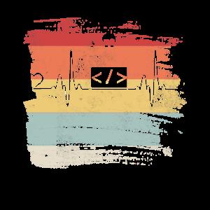 Programmierer Lustig Informatiker Coder Geschenk
