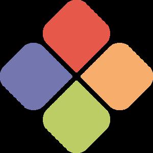 kleeblatt symbol colors